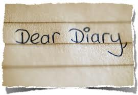 dear diary_Stories From the Sell My Art Diary