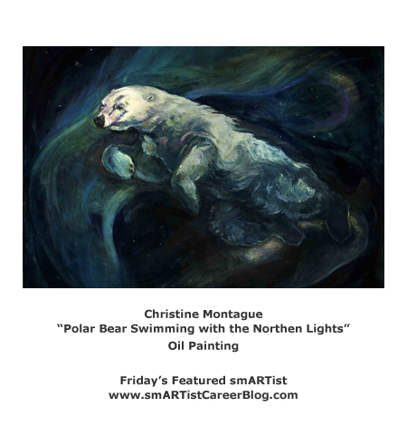 2013_0816_ChristineMontague_PolarBear